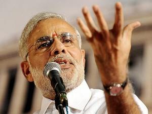 Modi Addressed Indian Merchants Chamber Aibc