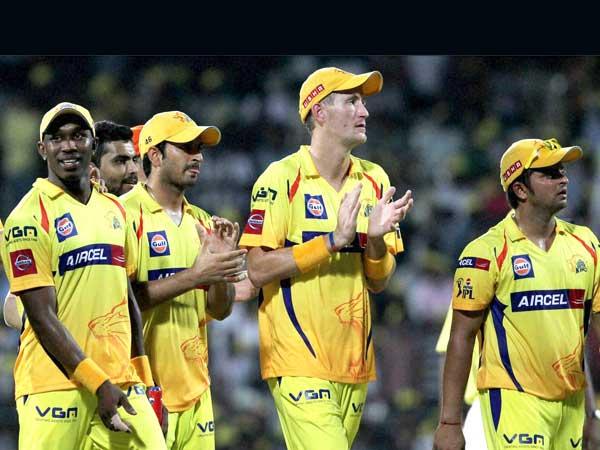 Ipl 6 Chennai Super Kings Defeats Kings Eleven Punjab