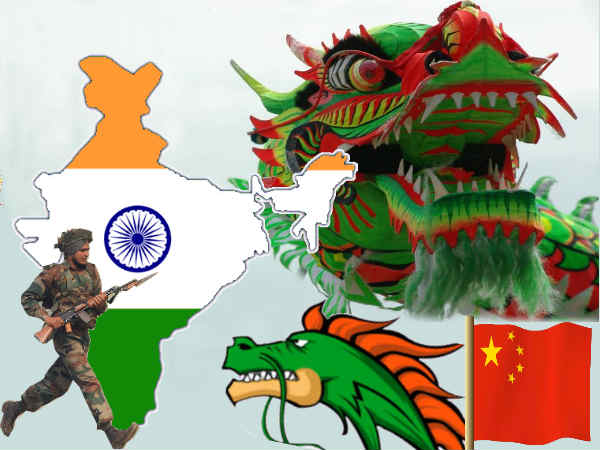 China Will Not React In Hurry Over Incursion In India
