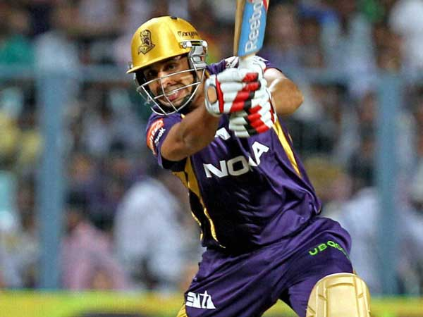 KKR beat to RR by 8 wickets