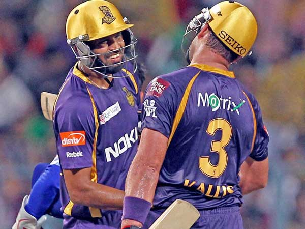 Kallis Apologizes Yusuf Pathan