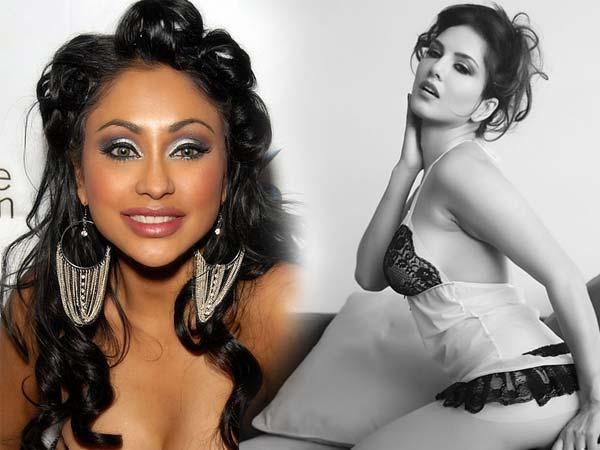 Sunny Leone Adult Star Priya Anjali Rai Ready Bollywood