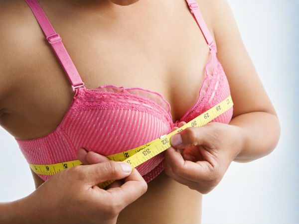 How To Increase Breast Size Answer Is Hypnosis