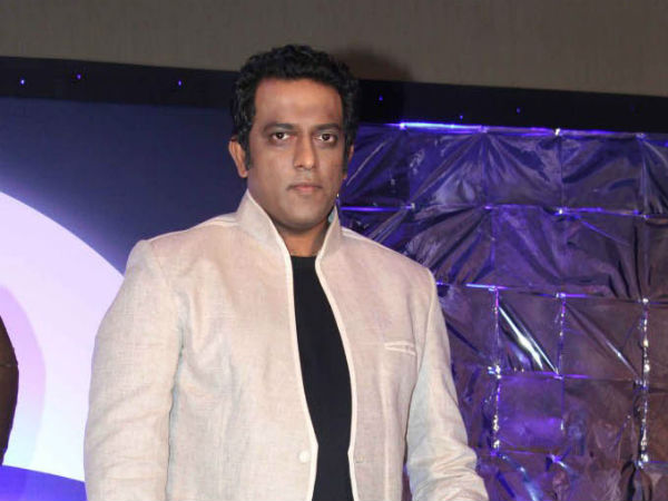 Tv Serials More Difficult Than Making Films Anurag Basu