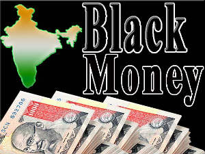 Indian Money Swiss Banks Rise Over Rs 14000 Cr