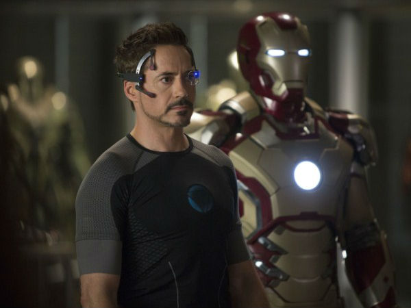 Iron Man Can Be As Evergreen As James Bond Kevin Feige