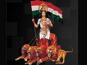 Sahara India Attempt National Anthem World Record