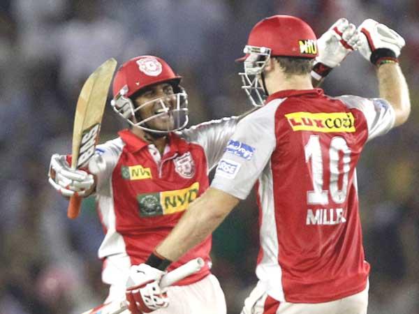 Ipl 6 Punjab Defeats To Bangalore By 6 Wickets