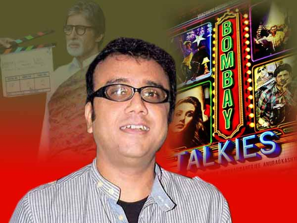Bombay Talkies Most Fun Experience Dibakar Banerjee