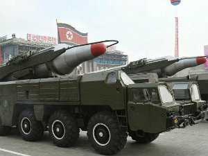 North Korea Removed Deployed Missiles From East Coast