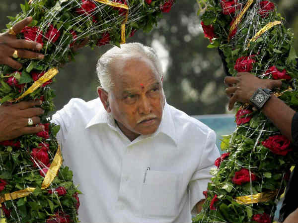 Yeddurappa Career Ends With Karnataka Election Results