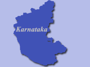 Karnataka Election Results 2013 Bangalore 144 Imposed