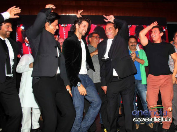 Bollywood Movie Yamla Pagla Deewana 2 Music Launch