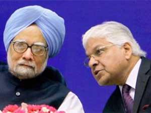 Coalgate Law Minister Ashwani Kumar Meet Prime Minister
