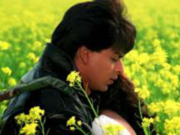 Dilwale Dulhania Le Jayenge Voted Favourite Indian Film