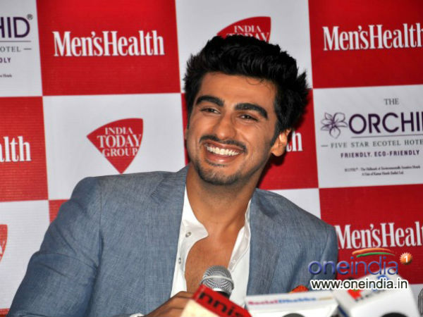 Arjun Kapoor My Mom Always Said Salman Was Godsend