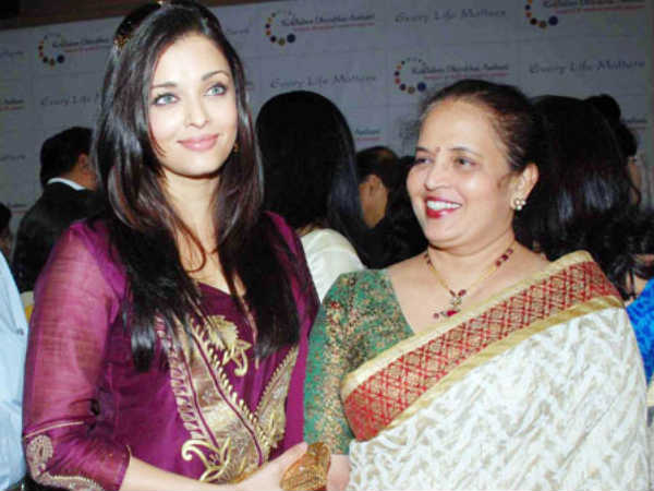 Mothers Day Special Celebs With Their Mothers