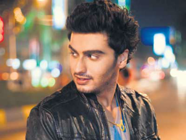 Arjun Kapoor Supports Remakes