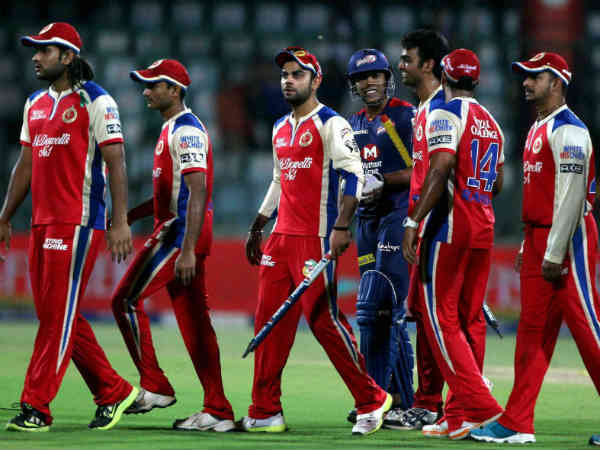 Kohli Unadkat Help Rcb Keep Pace