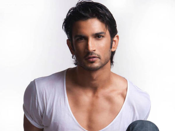 Sushant Still Open To Working On Small Screen