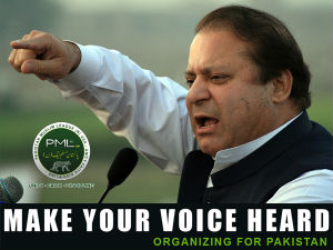 Nawaz Sharif Set Third Term As Pm