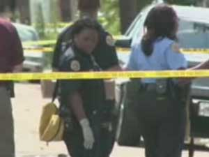 Hurt Shooting At Mother S Day Parade