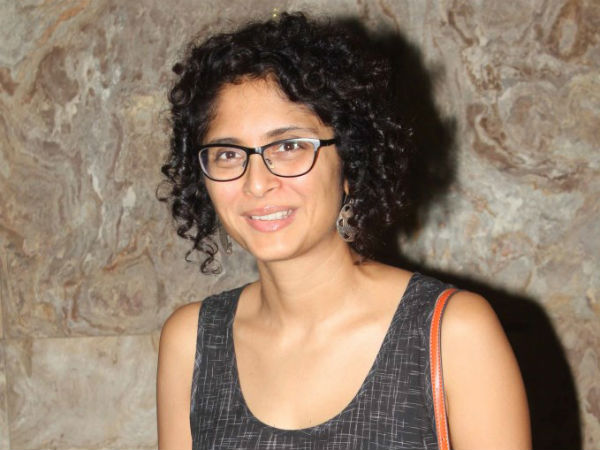 Kiran Rao Launch Her Own Production Company