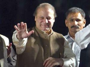 Musharraf Should Be Tried Treason Sharif