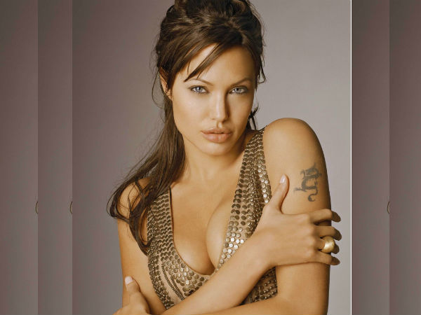 To Prevent Breast Cancer Jolie Had Double Mastectomy