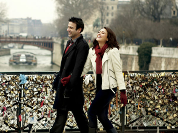 Ishkq Paris Is Big Challenge Me Preity Zinta