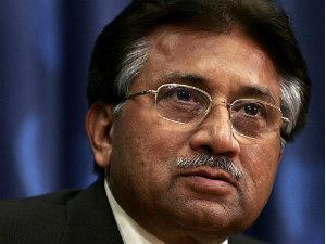 Pervez Musharraf Arrested Bugti Murder Case