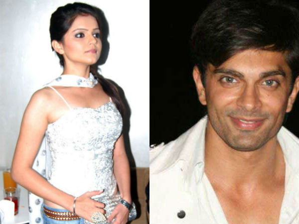 Rubina Dilaik Karan Grover To Unfold Punarvivah New Ch