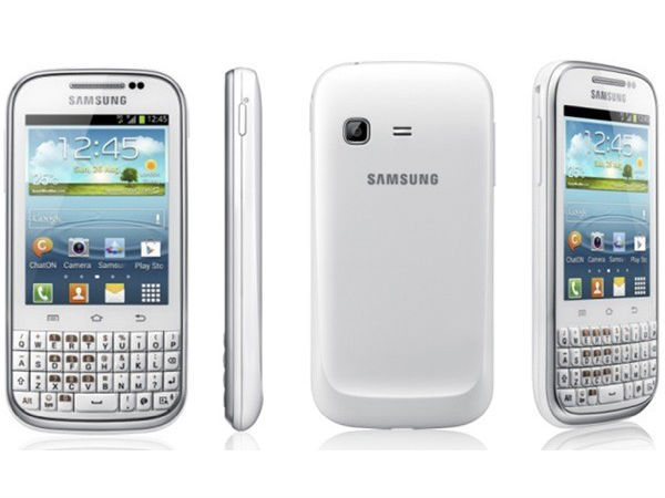 Best Samsung Android Dual Sim Smartphone