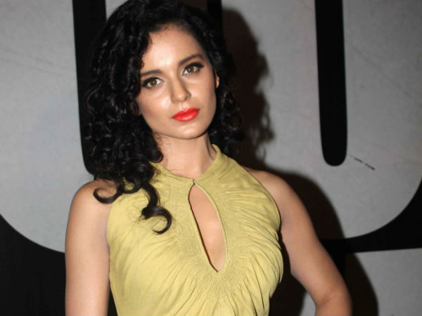 Gangster Dramas Lucky For Me Kangna Ranaut