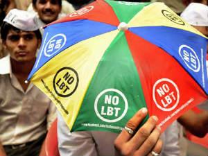 Lbt Traders In Fighting Mood Fill The Jail Agitation