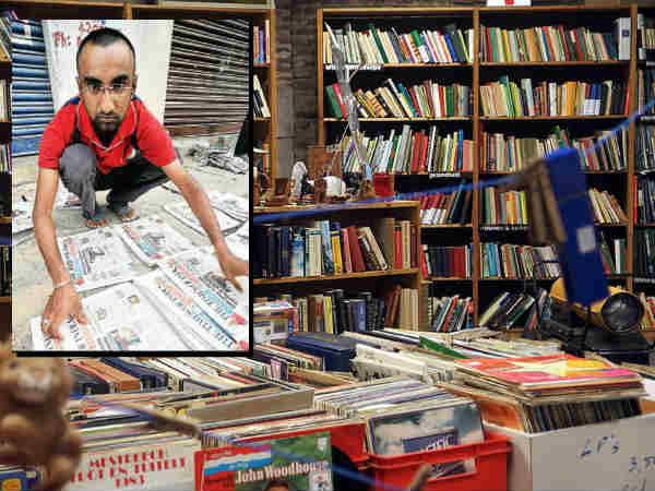 Newspaper Vendor Of Bangalore To Study In Iim Calcutta