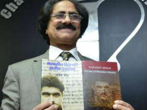 Sarabjit Singhs Lawyer Awais Sheikh Freed