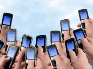 Mobiles Will Outnumber People By
