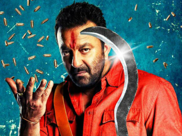Watch Video Of Policegiri Teaser Feat Sanjay Dutt