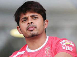 Ipl Spot Fixing Sreesanth 2 Other Players Arrested