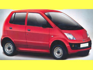 New Car Xo Will Also Manufactured In Nano Sanand Plant