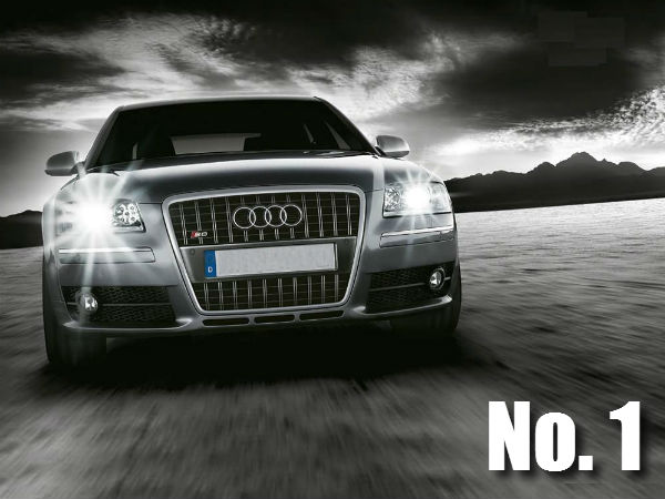 Interesting Fact About India No 1 Luxury Car Maker Audi