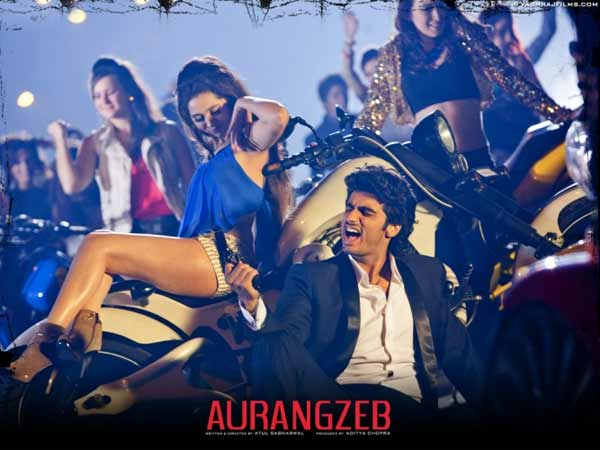 Aurangzeb Movie Review