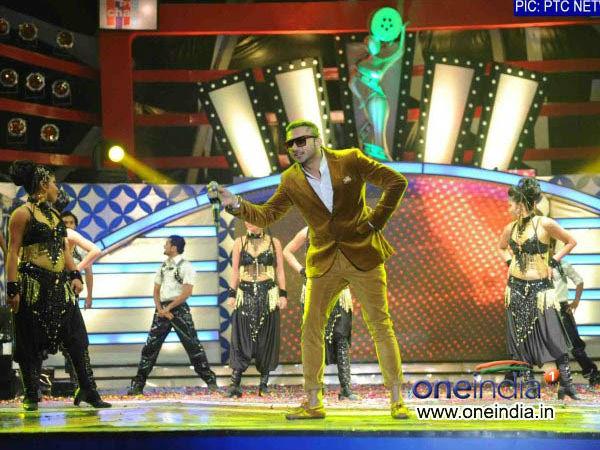 Rapper Honey Singh Booked For Vulgar Songs