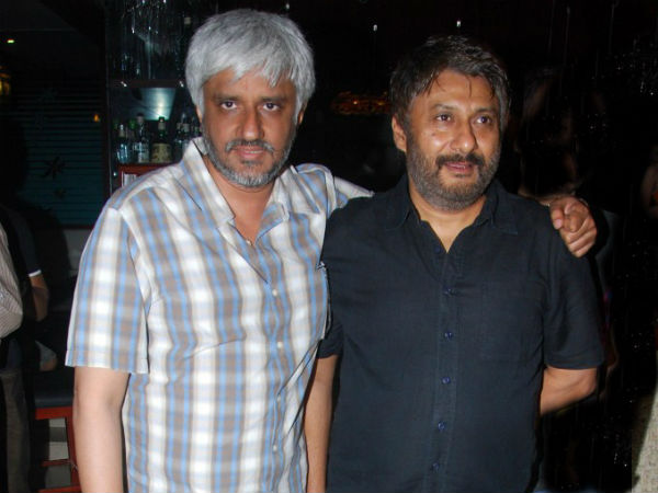 Vikram Bhatt Inspired Me To Make Freedom Vivek Agnihotr