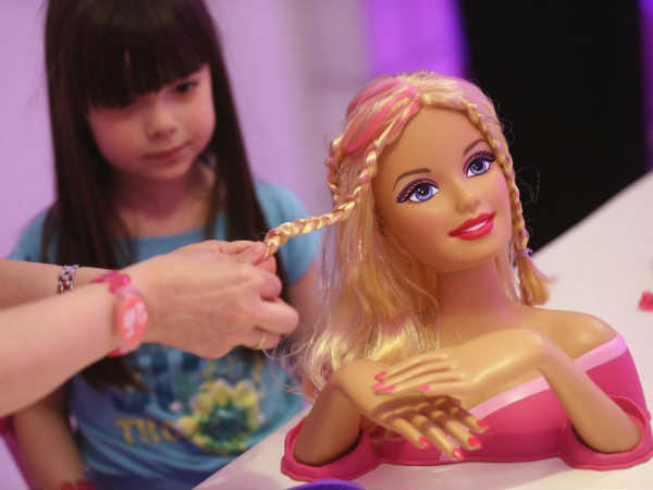 Enjoy Barbie Dreamhouse Experiance In Berlin