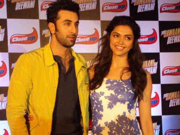 Deepika Padukone Said Ranbir Do Not Like Brush Teeth