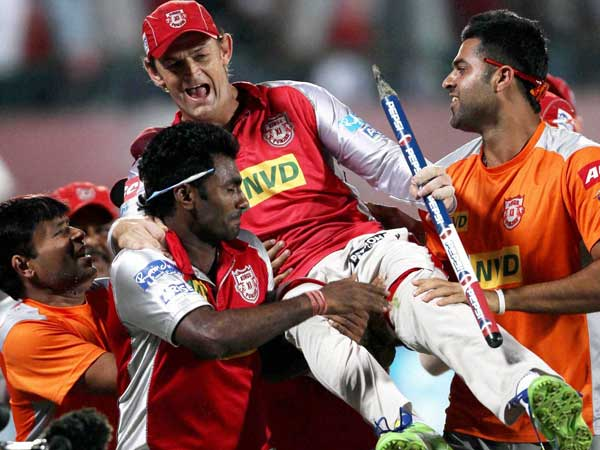 Ipl 6 Kings Eleven Punjab Defeated To Mi To By 50 Runs