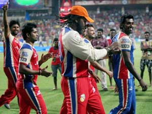 Ipl 6 Royal Challengers Bangalore Defeats Csk By 24 Run
