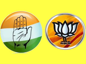 Bjp Will Be Largest Party In Lok Sabha Election Survey